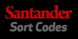 Santander Sort Codes